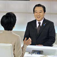 野田首相は4月4日夜、NHKの番組に出演し、社会保障・税一体改革の柱となる消費税率引き上げ関連法案について、「(今国会で)成立させなければいけない。先送りする政治との決別が一番大事だ」と述べた