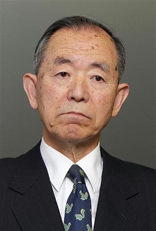 丹羽宇一郎・在中国大使