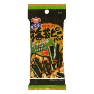 海苔ピーパック韓国のり味