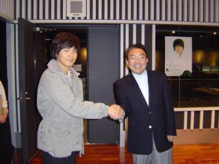 <訃報>元アナの塚越孝さん自殺か…勤務先のフジテレビで