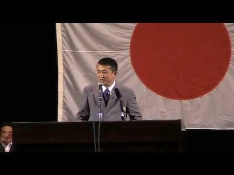 小坂英二代表11.5.25パチンコの違法化・大幅課税を求める議員と国民の会