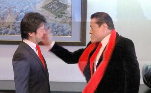 高島宗一郎福岡市長