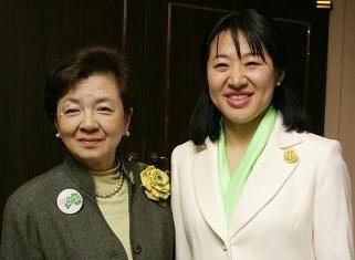大津市長は民主党系の越直美で、大学時代には山口二郎のゼミにいた。