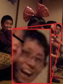木村束麿呂の母親