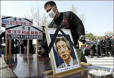 何故か発想が反日韓国人と似てしまう反原発派の人達