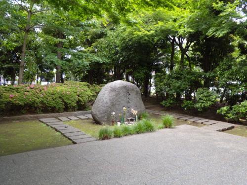 「平和の碑」