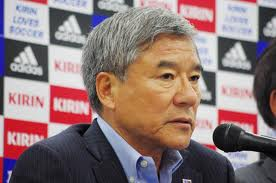 日本サッカー協会(JFA)会長 「韓国の政治的パフォーマンスに抗議する予定無い」