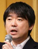 橋下徹大阪市長。