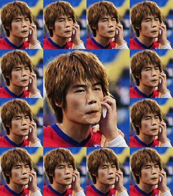 アジアカップ準決勝の韓日戦、'誕生日祝福ゴール'を決めた奇誠庸(キ・ソンヨン、22、セルティック)は 迷わずカメラの前に走って行った。そして左手で顔をかくしぐさをした。いわゆる'猿セレモニー'だ