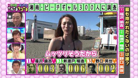 9月5日放送TBS「イカさまタコさま」番組プロデューサーは張眞英、川岸宏彰、林和夫