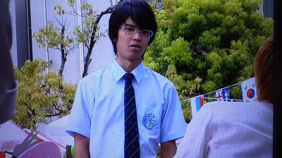 フジテレビ9月11日放送「GTOエグザイル版」最終回