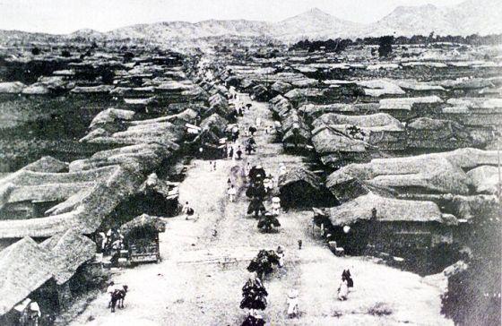 併合前の朝鮮は地獄だった日韓併合前の朝鮮人の豚犬的生活