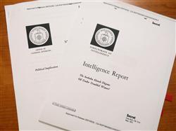 尖閣諸島に関し、日本の主張を裏付ける内容を記した米CIA報告書