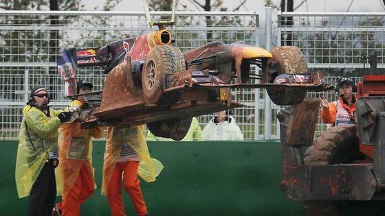 英『タイムズ』紙、韓国GPを酷評