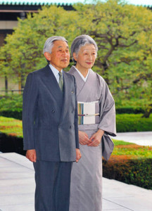 平成24年10月20日、皇后陛下は78歳のお誕生日をお迎えになられた。皇后陛下、お誕生日おめでとうございます。