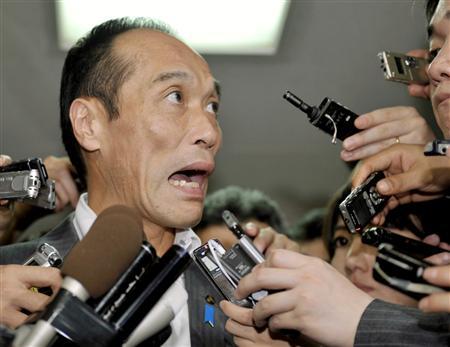 都知事選、東国原出る!日本維新の会からの衆院選は見送り。東国原氏 宮崎県知事時代に 「20人以上と肉体関係」 「知事室の中からあえぎ声のようなものも」