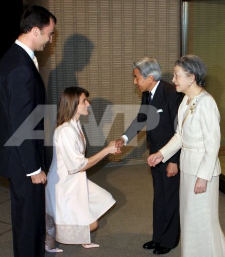 スペイン王太子妃