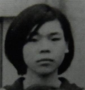 中学生時代の角田美代子(本物) 同級生の証言アリ