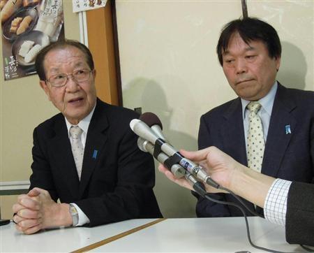 新政権に「強い姿勢」求める 日朝協議で拉致被害者家族