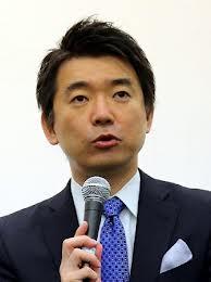 橋下徹 「日本はもっと英語教育をすべき。アメリカ人は幼稚園児でも英語がペラペラだ」