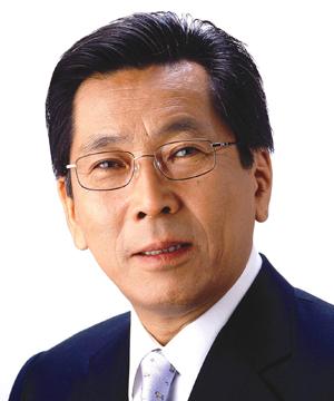 小平忠正国家公安委員長