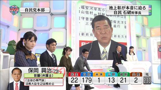 テレビ東京系「池上彰の総選挙ライブ」が8・6%