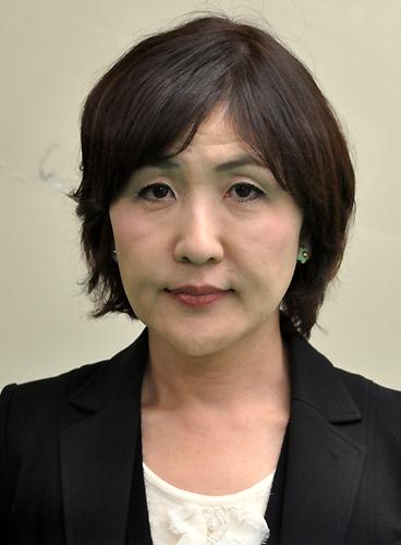 稲田朋美行政改革相