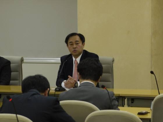 鈴木信行 維新政党・新風参院選出馬記者会見