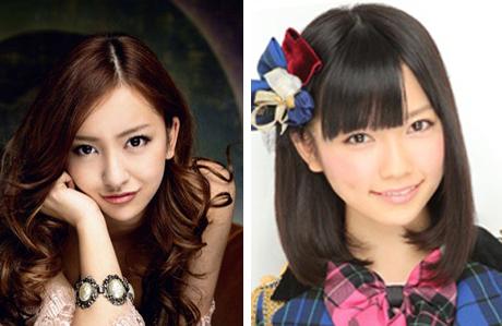 【朝鮮日報】「日本の国民的アイドルグループ『AKB48』メンバー板野友美(21)、島崎遥香(18)が靖国神社参拝」
