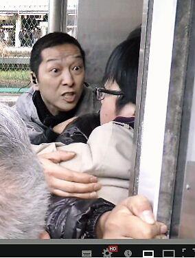 TBSサンデーモーニング特定アジアのポチ番組YouTube動画>41本 ニコニコ動画>1本 ->画像>27枚