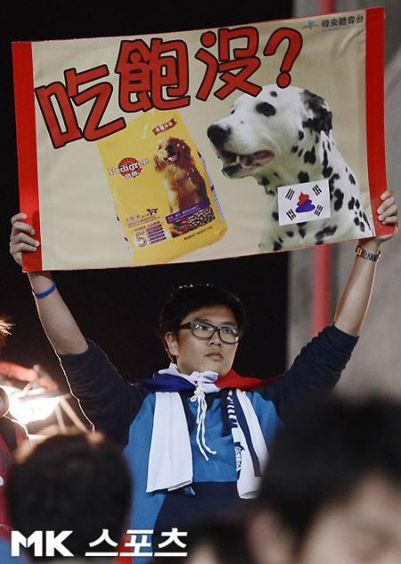 韓国がWBC1次Rで敗退!「台湾の食事、ルール悪い」・五輪からレスリング追放する韓国の卑怯技