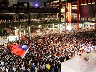 【野球WBC】日本×台湾戦、台湾で史上最高視聴率 総人口の半分が観戦