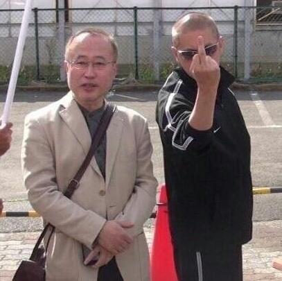 ・有田芳生「私が『極左暴力団』とつながっているという証拠を出してください」 有田芳生は、在日韓国人やしばき隊などを散々利用しておいて、その手下が罪を犯して逮捕されると「知らない奴」と切り捨てるのだから
