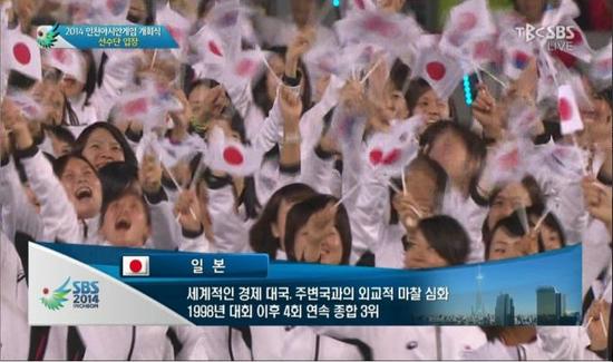 745bb7ea-s開会式 韓国SBS放送