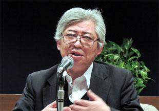 ノンフィクション作家 保阪正康