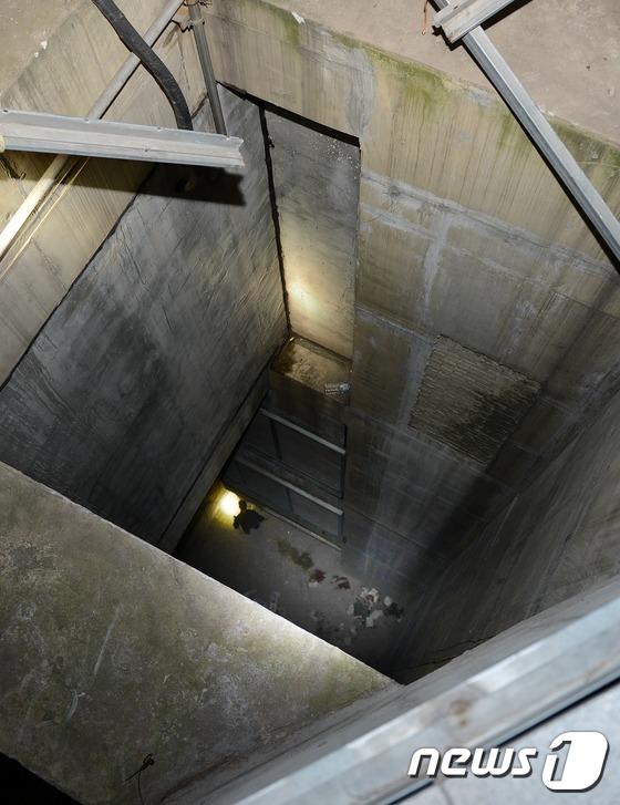換気口のふた崩落16人死亡9人負傷 韓国の野外公演
