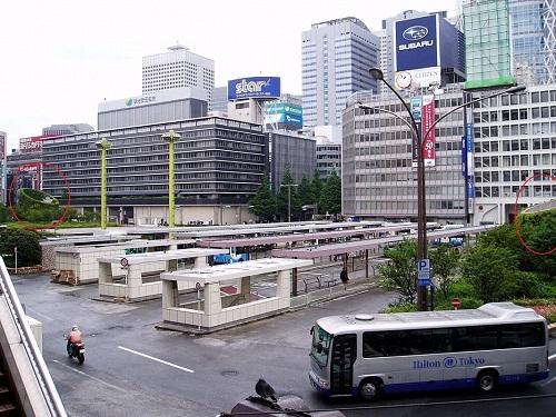 日本の排気口