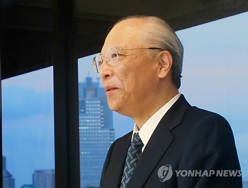 木村伊量朝日新聞社長「過去を冷静に見れば、未来も開かれるだろう」「日本の文化は韓国の影響をたくさん受けた」「韓半島がなかったら、日本の文化が豊かになることはできなかった。韓国は日本の兄貴格である」
