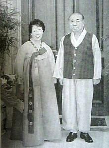 成太作(ソン・テチャク、池田大作)