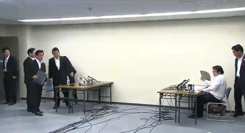橋下徹vs在特・桜井誠 【全】10/20