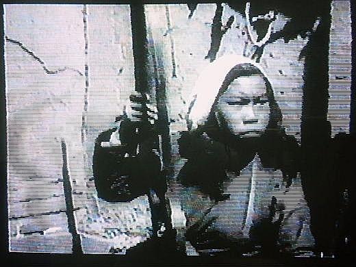 2011年12月3日【NHKスペシャル 証言記録 日本人の戦争 第1回 アジア 民衆に包囲された戦場】 八路軍の女便衣兵