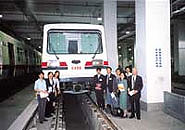 外務省 対中ODA実績概要 鉄道