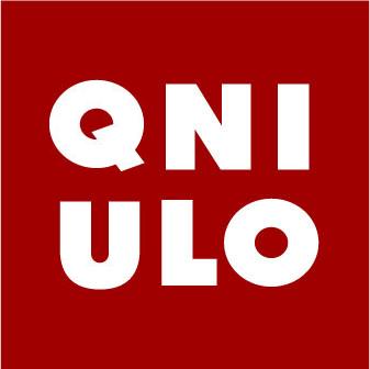 ユニクロの新ロゴ「QNI ULO クニウロ」(国売ろ)上海ユニクロ「支持釣魚島是中国固有領土」(尖閣諸島は中国固有の領土である)