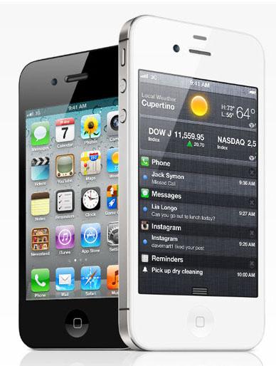 ドコモ、来年夏にiPhone参入 次世代高速通信規格「LTE」に対応