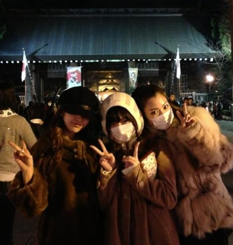 板野友美のブログ