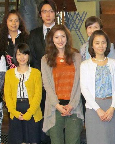 木曜夜10時ドラマで2000年以降の初回視聴率最低記録となったAKB大島優子出演の「カエルの王女さま」