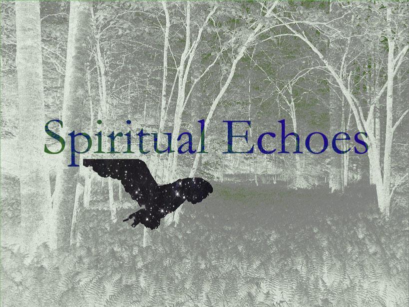 Spiritual Echoes2010/05