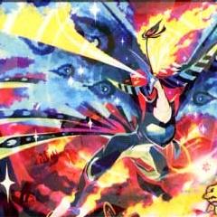 火ノ鳥カゲキリ1