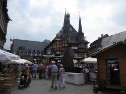 Wernigerode市役所