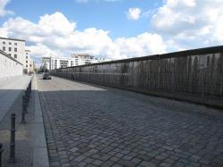 ベルリンの壁4